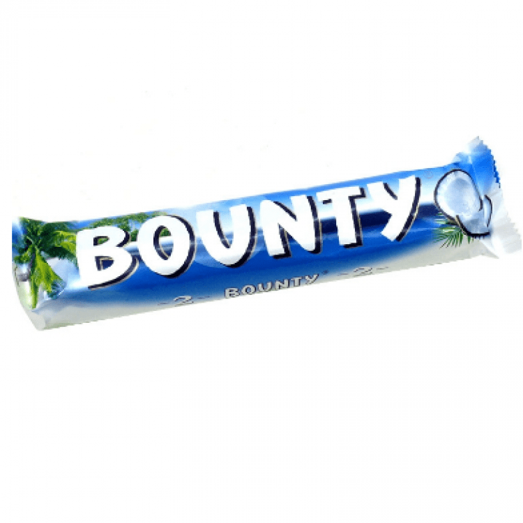 Шоколадний батончик, 57г - image-0