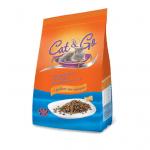 Корм сухий для котів, 400 г - image-0