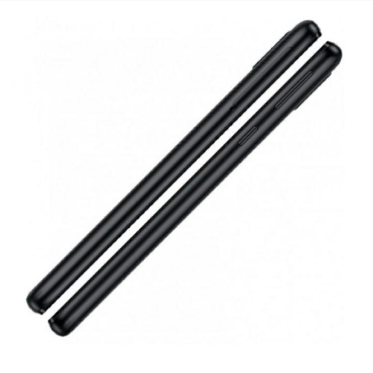 МОБІЛЬНИЙ ТЕЛЕФОН SAMSUNG SM-A013FZ (A01 CORE 1/16GB) BLACK - image-2