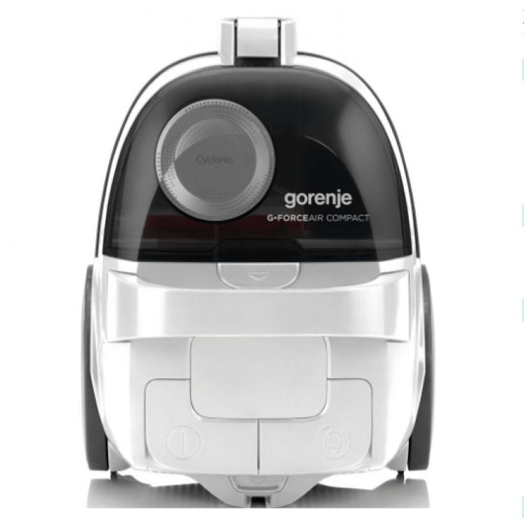 Vacuum cleaner GORENJE VCEA01GACWCY - image-1