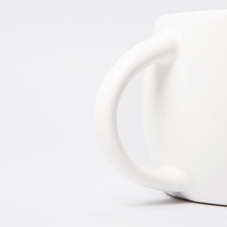 "Чашка ""Веселий мопс"" - image-0"