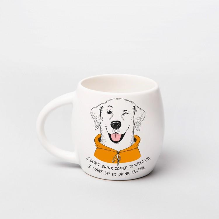 "Чашка ""Лабрадор"" - image-0"