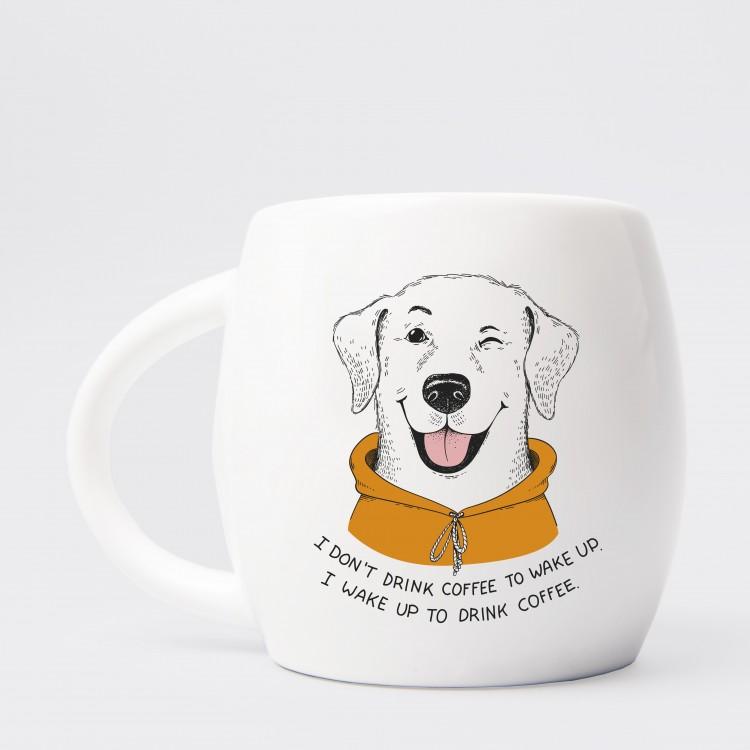"Чашка ""Лабрадор"" - image-1"