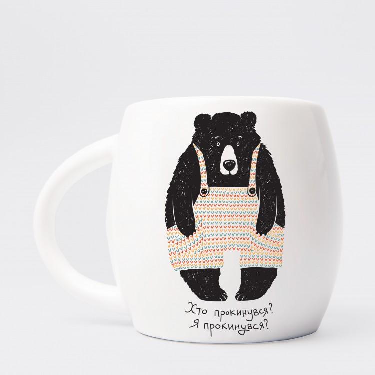 "Чашка ""Сонний ведмедик"" - image-3"