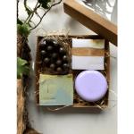 """Подарунковий набір мила """"Kulbaba box #5"""" - image-0"""