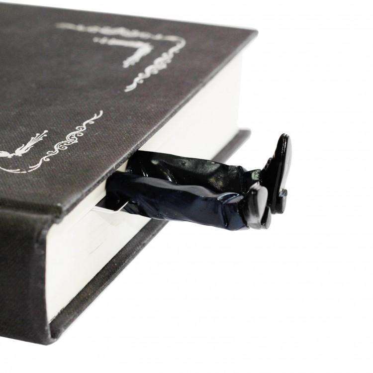 """Книжкова закладка """"Шерлок"""" - image-1"""