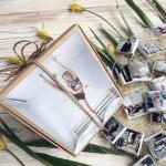 """Шоколадний набір з фото """"Happy moments 30 фото"""" - image-0"""