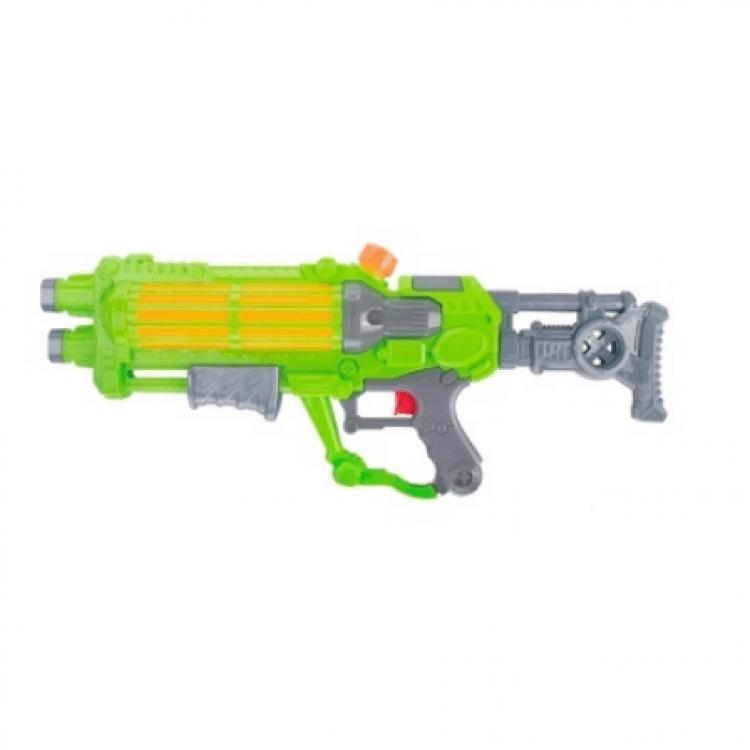 Іграшка Водяна зброя Ураган - image-0