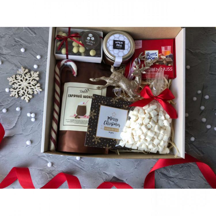 Подарунковий набір«Новорічна казка» - image-0