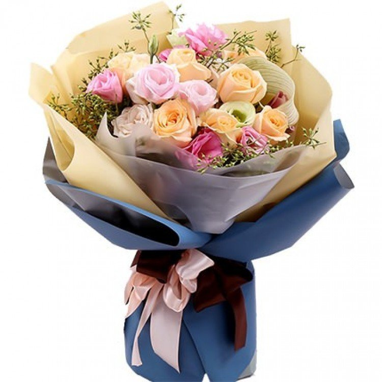 """Bouquet """"You are the best!"""" - image-0"""