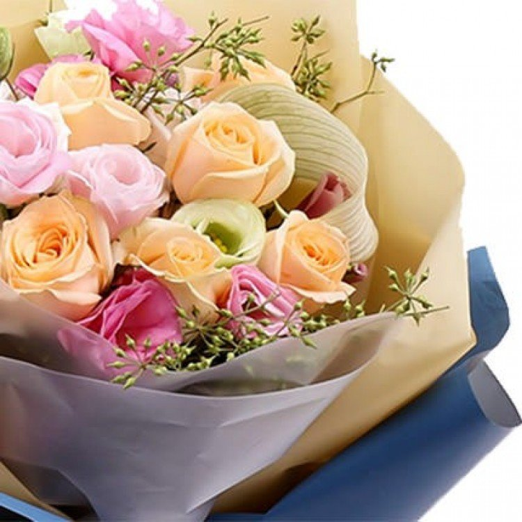 """Bouquet """"You are the best!"""" - image-1"""