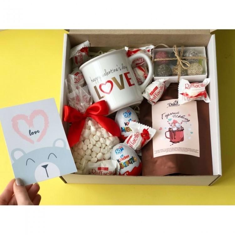 """Подарунковий набір """"З любов'ю"""" - image-0"""