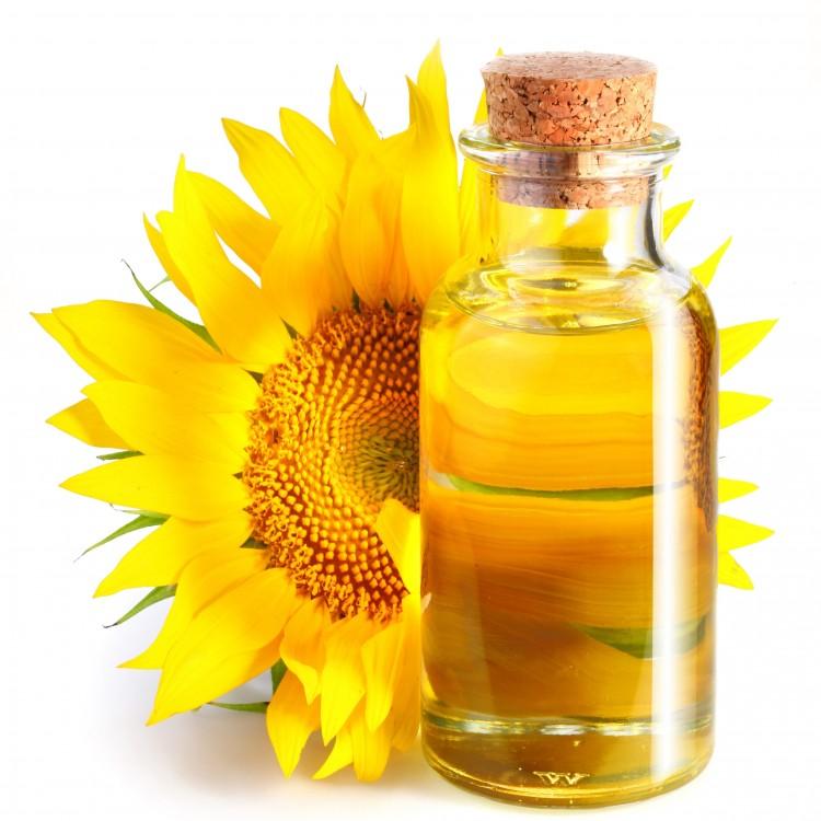 Олія соняшникова, 4.7 л. - image-0