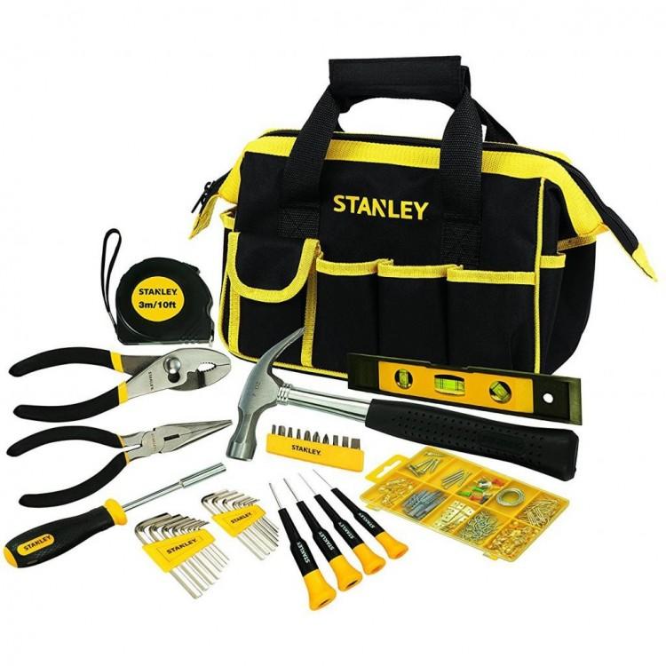 Набір інструментів STANLEY, 38 од. - image-1