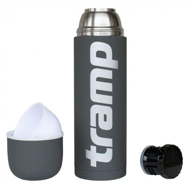Термос TRAMP SOFT TOUCH - image-0