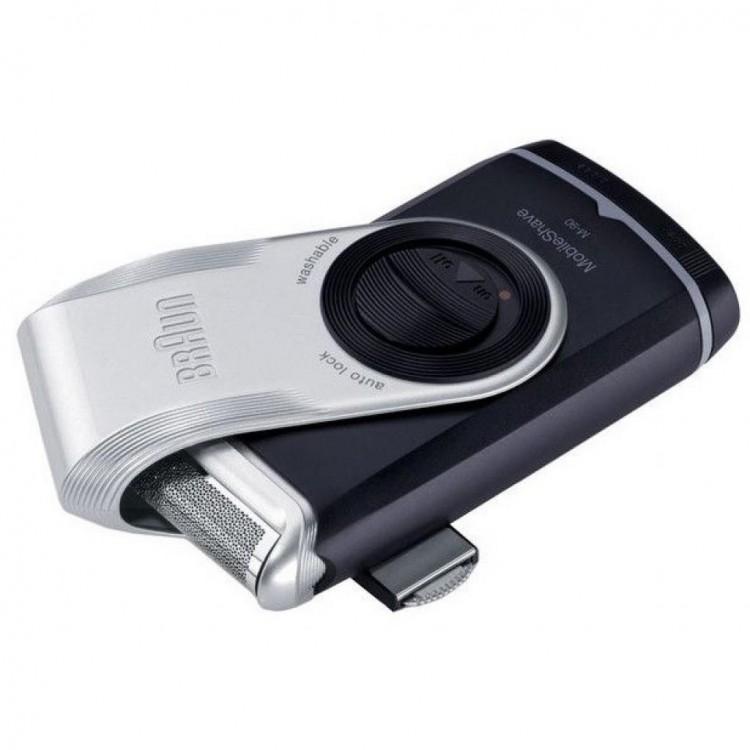 Електробритва Braun MobileShave M-90 - image-1