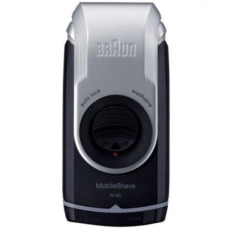Електробритва Braun MobileShave M-90 - image-2