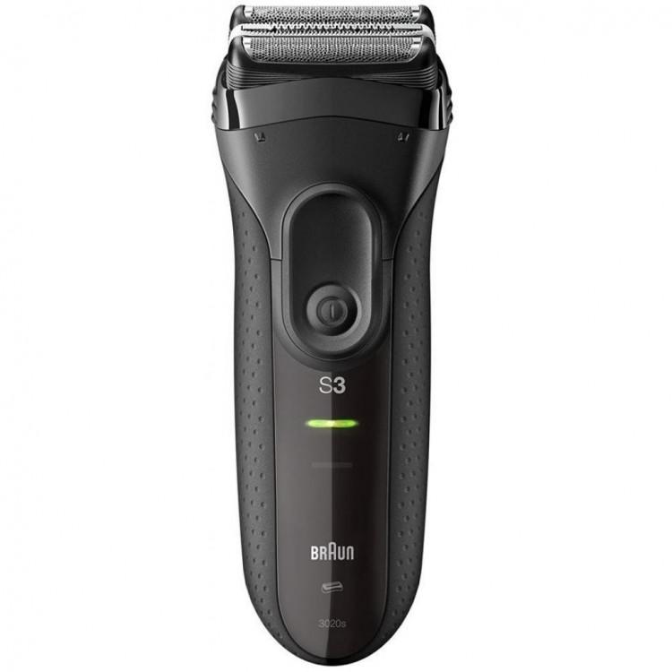 Електробритва Braun 3020 Black Series 3 - image-4