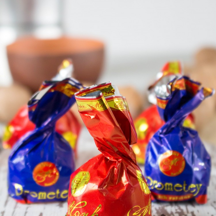 """Set of candies """"Fruit"""", 1 kg - image-8"""