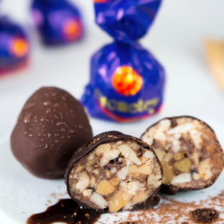 "Набір цукерок ""Святковий"", 1 кг - image-3"