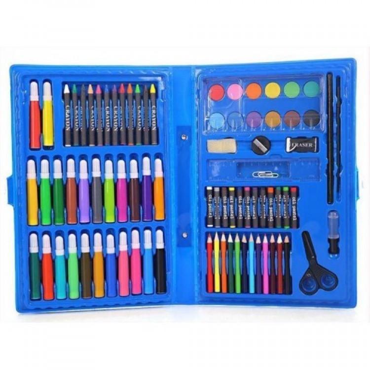 Набір для малювання в коробці Міккі Маус, 86 од. - image-3