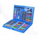 Набір для малювання в коробці Міккі Маус, 86 од. - image-2
