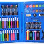 Набір для малювання в коробці Міккі Маус, 86 од. - image-1