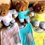 Дитяча піжама + ведмедик Лакі - image-1