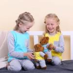 Дитяча піжама + ведмедик Лакі - image-3