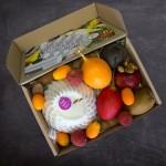 Набір екзотичних фруктів №1, 1,5 кг - image-0