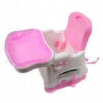 Розвиваючий стільчик Happicute Baby Панда JDL555-14B - image-3