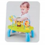Розвиваючий стільчик Happicute Baby Панда JDL555-14B - image-1