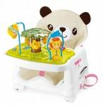 Розвиваючий стільчик Happicute Baby Панда JDL555-14B - image-5