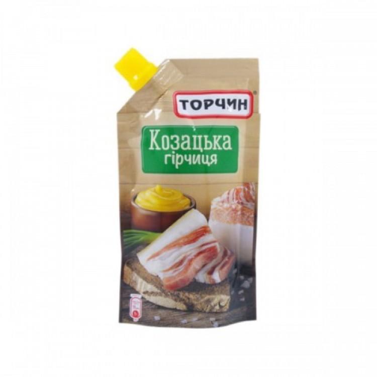 Гірчиця козацька, 130 г - image-0