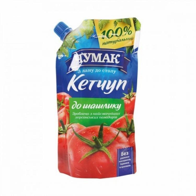 Кетчуп до шашлику, 450 г - image-0