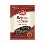 Перець чорний горошком, 20 г - image-0