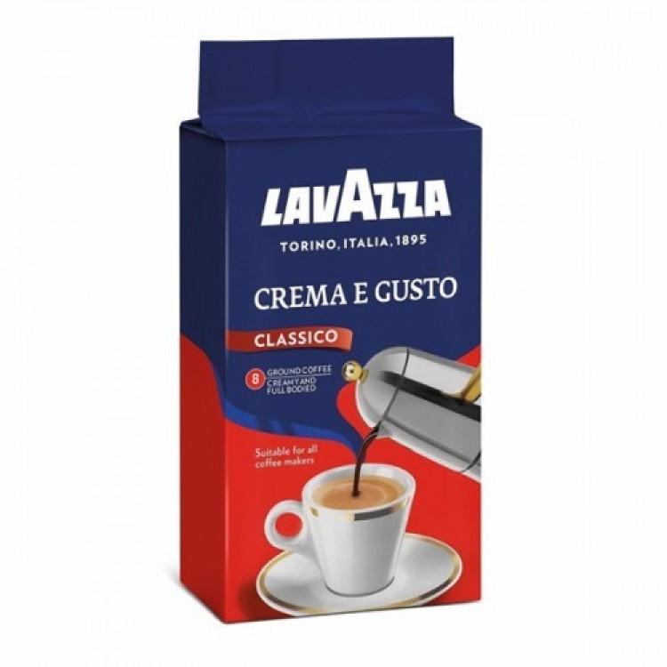 Кава мелена Crema, 250 г - image-0