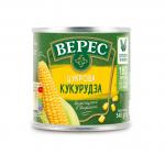 Кукурудза консервована, 340 г - image-0