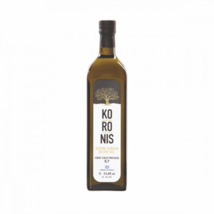 Олія оливкова, 500 мл - image-0