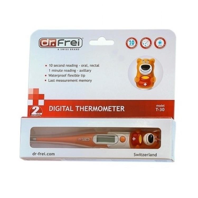 Термометр DR. FREI T-30 - image-0