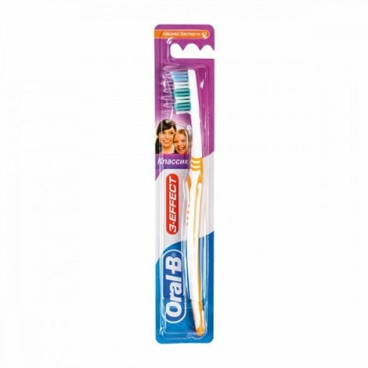 Зубна щітка, 1 шт - image-0