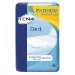 Гігієнічні пеленки Bed Plus 60x60, 30 шт - image-0
