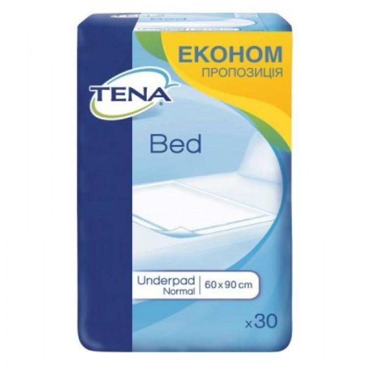 Гігієнічні пеленки Bed Plus 90x60, 30 шт - image-0
