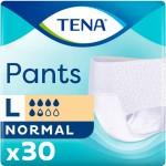 Підгузник-трусики для дорослих Tena Pants Normal Large, 30 шт - image-0