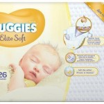 Підгузки Huggies Elite Soft (2-5 кг), 26 шт - image-0