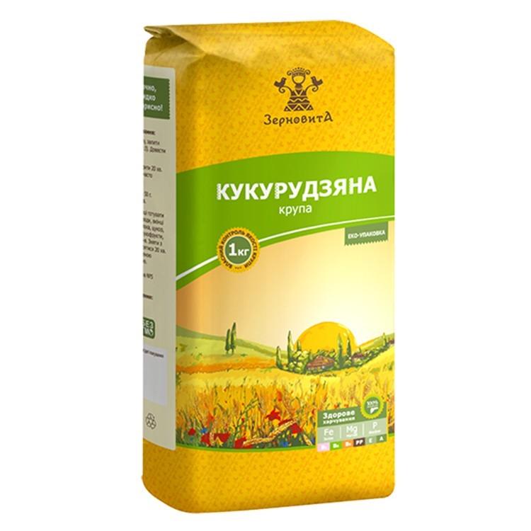 Set cereals TM Zernovyta 16 units - image-10