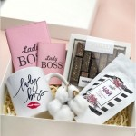 """Подарунковий набір """"Lady Boss"""" - image-0"""