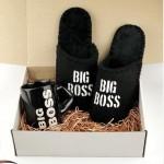 """Подарунковий набір """"Big Boss"""" - image-0"""