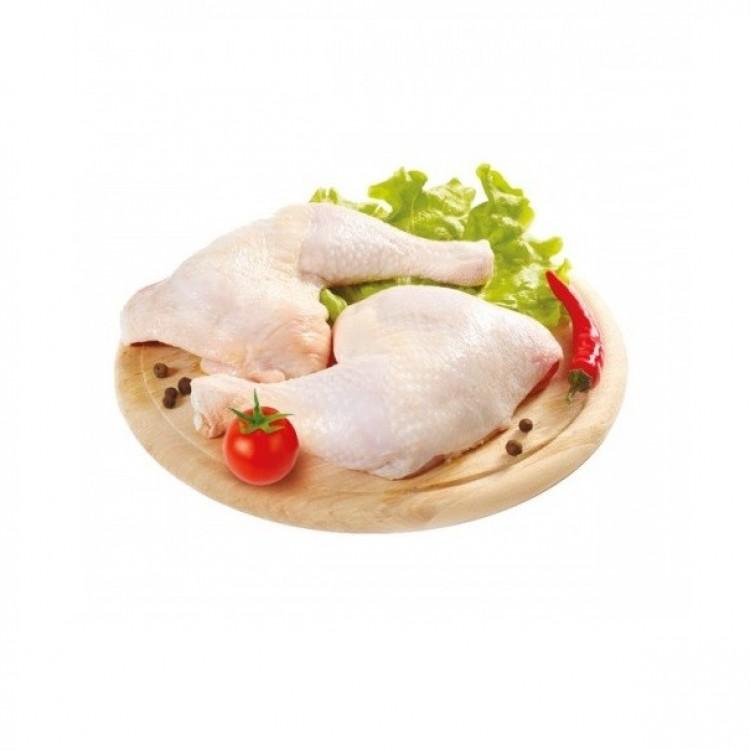 Четвертинка куряча охолоджена, 1 кг - image-0
