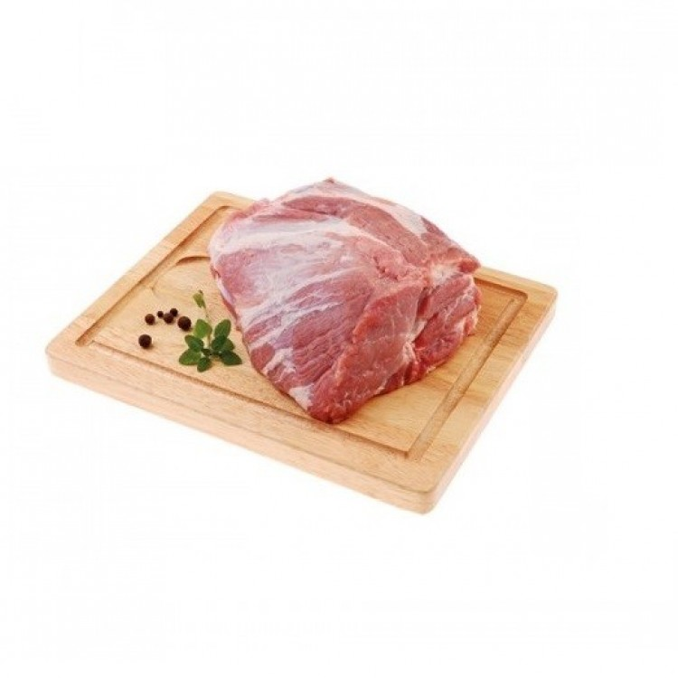 Шинка свинна, 1 кг - image-0